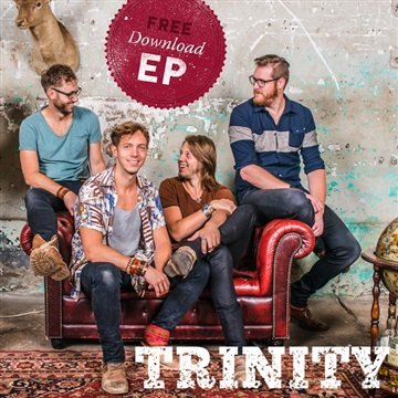 Trinity (NL) : Free Download EP
