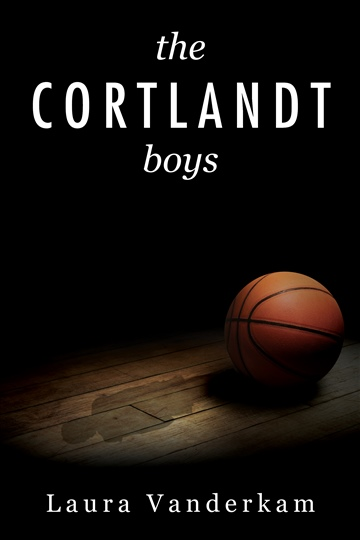 Laura Vanderkam : The Cortlandt Boys