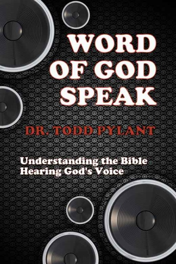Word of God Speak: Understanding the Bible, Hearing God's Voice