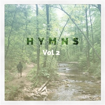 Hymns Vol. 2 by Jonathan Allen Wright