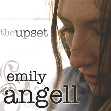 The Upset by Emily Angell