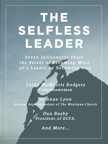 The Selfless Leader