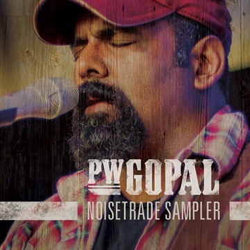 Noisetrade Sampler by PW Gopal