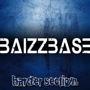 harder section by BaizzBase