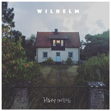Happiness by Wilhelm
