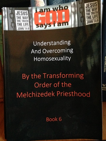 The Transforming Order Of The Melchizedek Priesthood