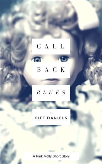 Siff Daniels : Call-Back Blues
