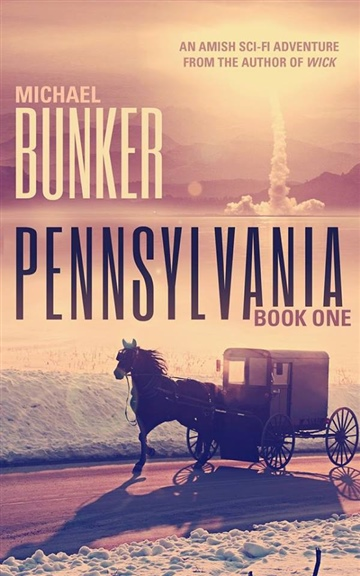 Pennsylvania (Book One)