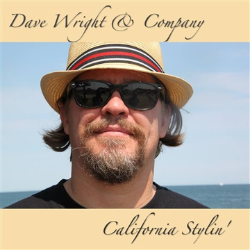 California Stylin' by DV Wright
