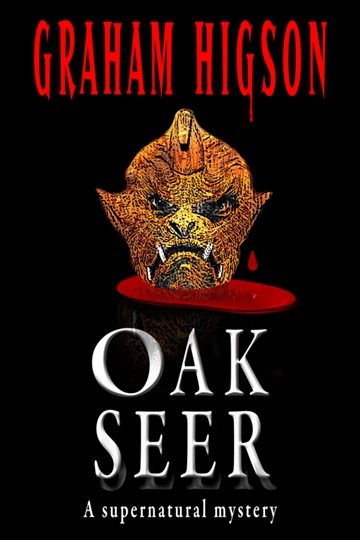 Oak Seer: A supernatural mystery -- SAMPLE