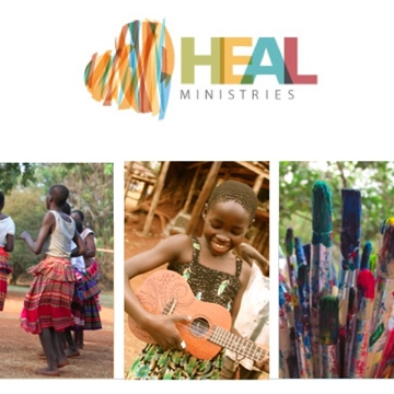 HEAL Ministries: Uganda : We Have Overcome: Original Songs from HEAL Ministries