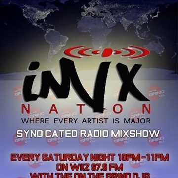 IMixNation Mix Aired April 19 2014 by DJ Sean Blu