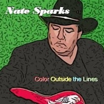 Color Outside The Lines by Nate Sparks