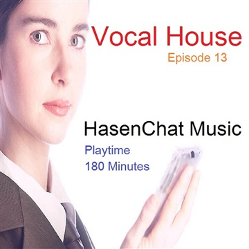 Vocal House 13 by HasenChat Music