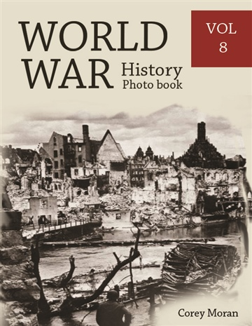 World War History Photo Books VOL.8