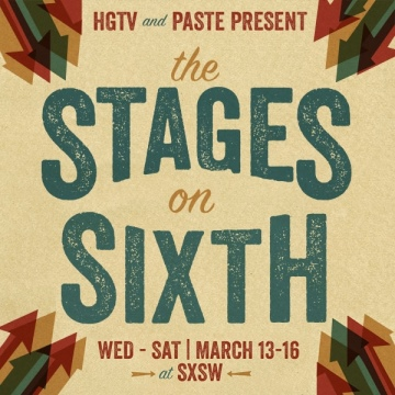 Paste Magazine : HGTV/Paste SXSW 2013 Sampler