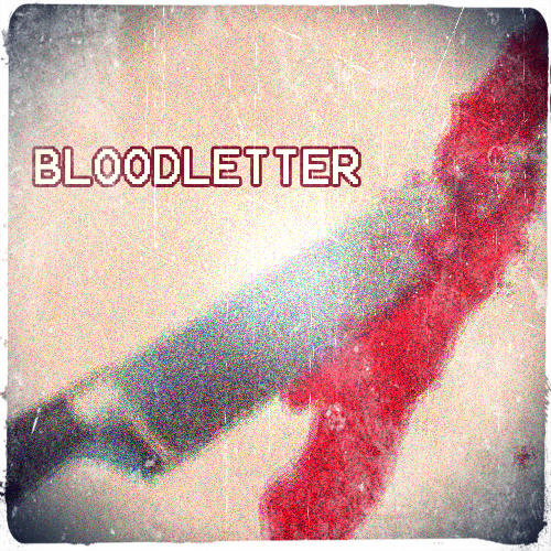 Jake Duffie : Bloodletter (single)