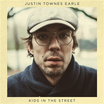 Justin Townes Earle : Kids In The Street Singles Pack + PledgeMusic Acoustic Sessions