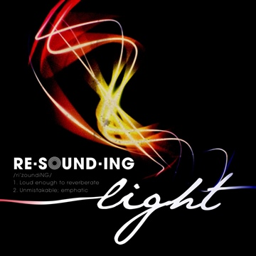 Worship Academy : Resounding Light