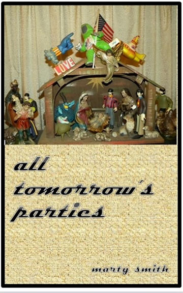 Martin Smith : All Tomorrow's Parties