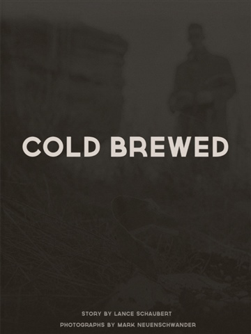 Lancelot Schaubert : Cold Brewed