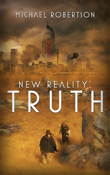 Michael Robertson : New Reality: Truth