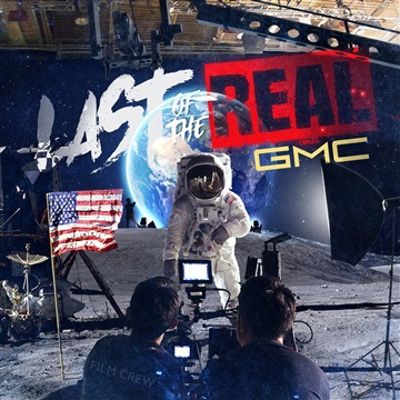 GMC : Last Of The Real