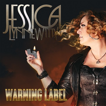Warning Label by Jessica Lynne Witty