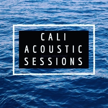 Cali Acoustic Sessions by Cali Conscious