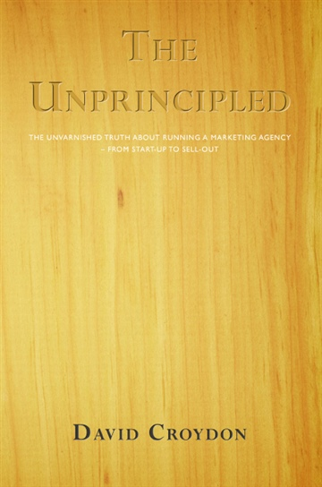 The Unprincipled by David Croydon