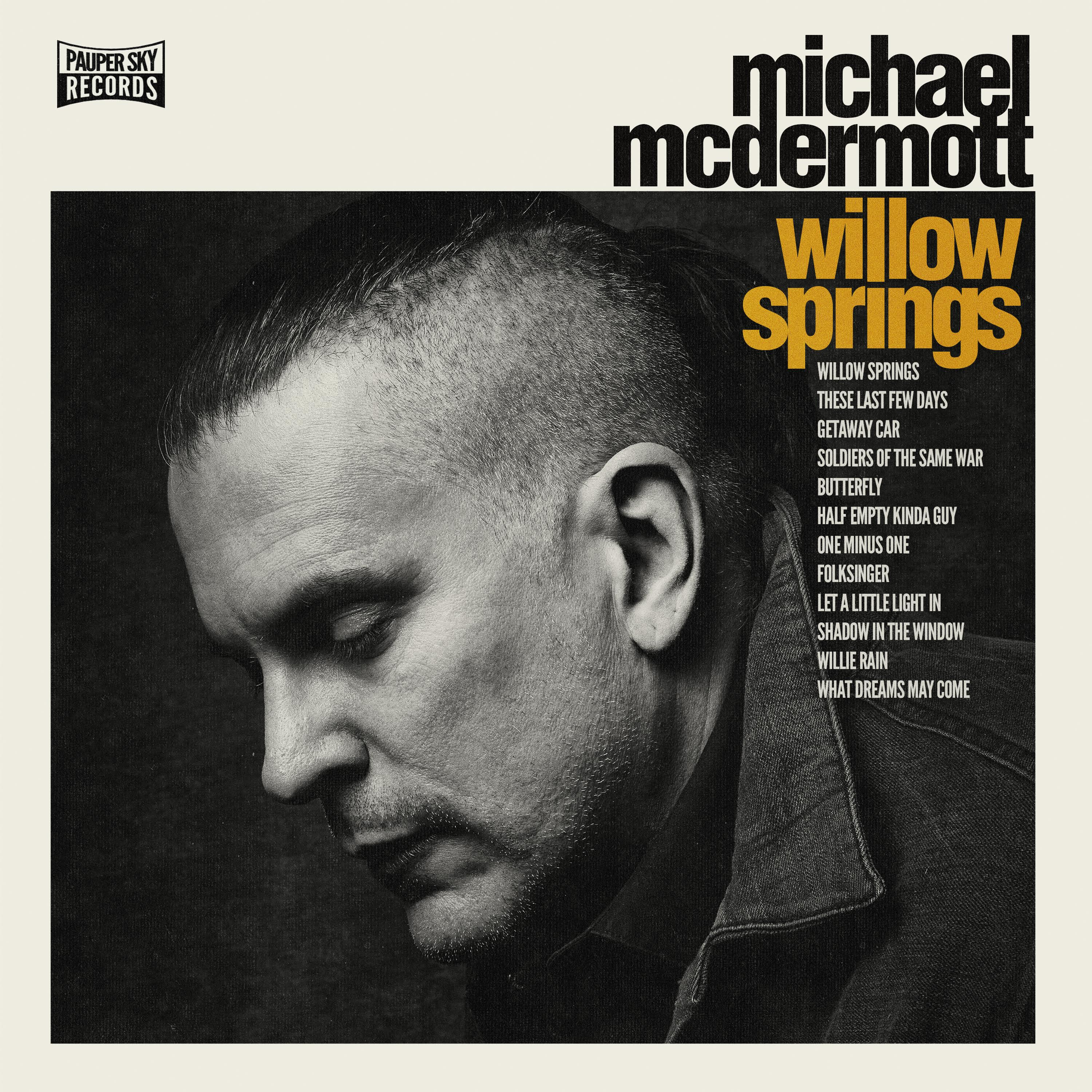 Willow Springs by Michael McDermott
