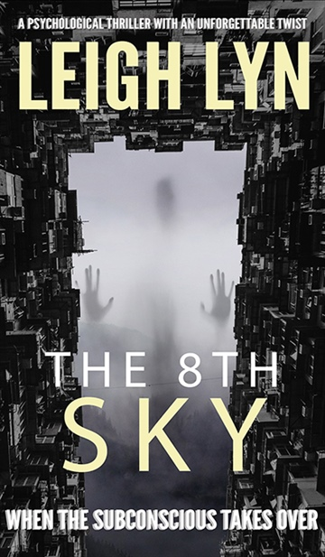 The 8th Sky by Leigh Lyn