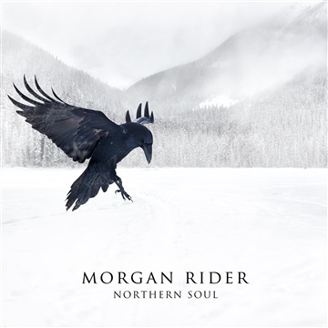 Northern Soul [Single 2019] by Morgan Rider