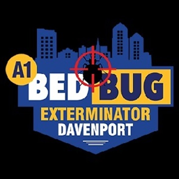 A1 Bed Bug Exterminator Davenport by A1 Bed Bug Exterminator Davenport