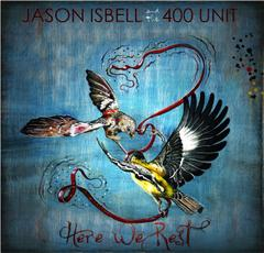 Jason Isbell : Jason Isbell and The 400 Unit