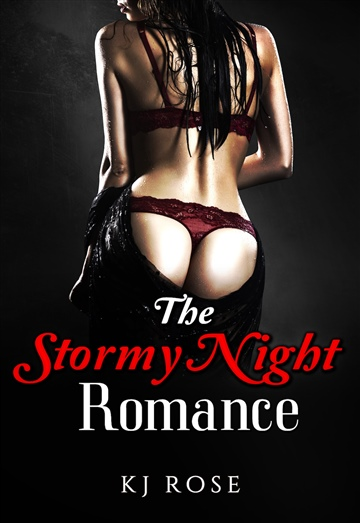 The Stormy Night Romance
