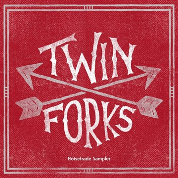 An Introduction To Twin Forks by Twin Forks