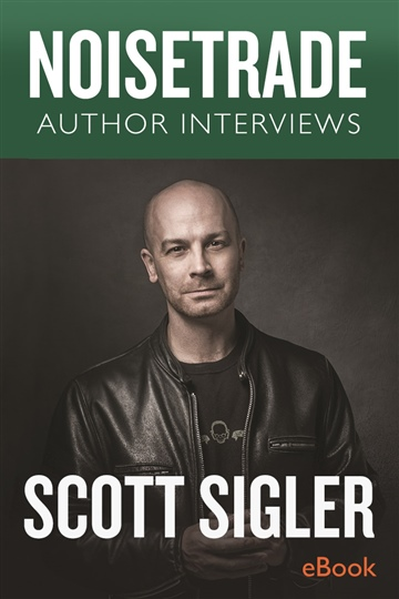 Scott Sigler Interview by NoiseTrade Books Interviews