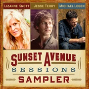 Sunset Avenue Sessions : Sunset Avenue Sessions