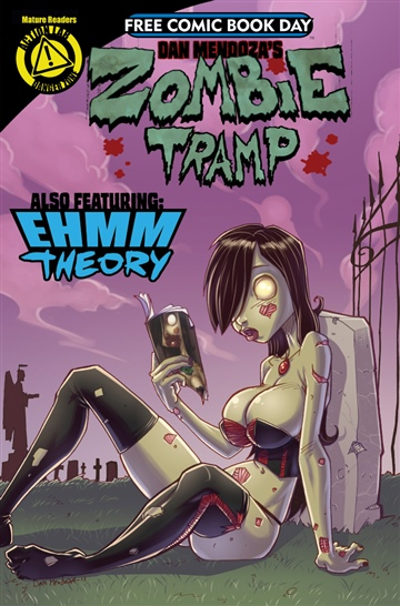 Zombie Tramp/ Ehmm Theory