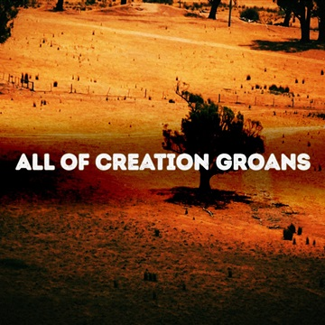 All of Creation Groans (single) by HeartCries