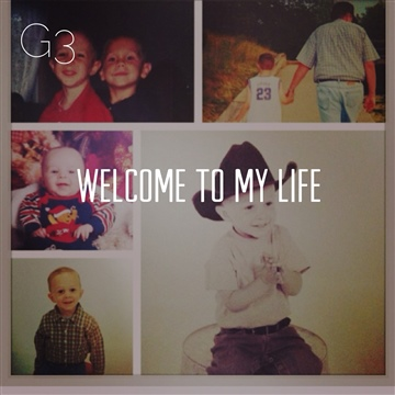 Welcome To My Life by G3