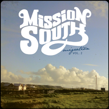 Migration Vol. 2 by Mission South