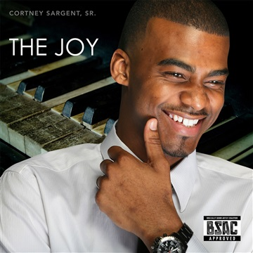 Biblically Sound Artist Coalition : The Joy