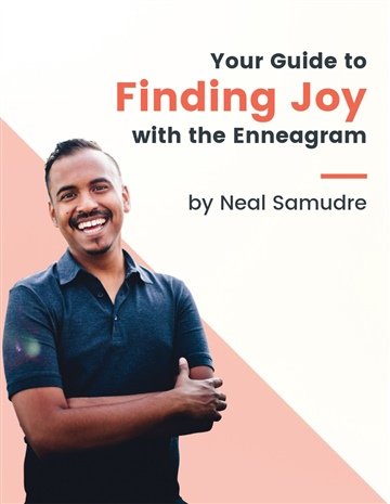 Your Guide to Finding Joy with The Enneagram