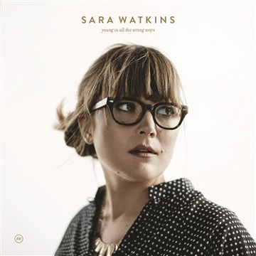 Young In All The Wrongs Ways by Sara Watkins