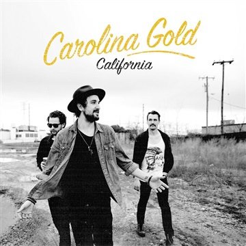 Carolina Gold : California