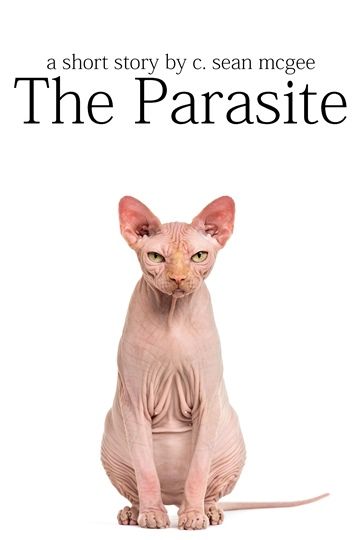 The Parasite by C. Sean McGee