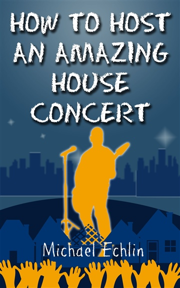How To Host An Amazing House Concert