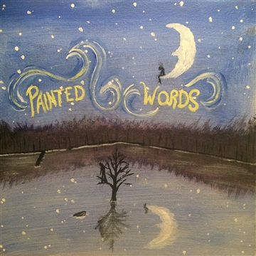 Guthrie : Painted Words